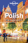 Lonely Planet Polish Phrasebook & Dictionary 4 Cover Image