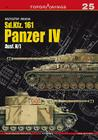 Sd.Kfz. 161 Panzer IV: Ausf. H/J (Topdrawings #7026) Cover Image