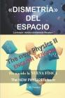 Dismetría del Espacio: La mayor revolución desde Newton Cover Image