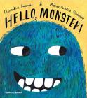 Hello, Monster! Cover Image
