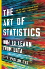The Art of Statistics: How to Learn from Data Cover Image