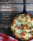 Halfway Homemade: Meals in a Jiffy Cover Image