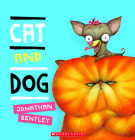 Cat and Dog Cover Image
