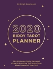 2020 Biddy Tarot Planner Cover Image