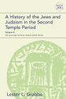 A History of the Jews and Judaism in the Second Temple Period, Volume 4: The Jews under the Roman Shadow (4 BCE-150 CE) (Library of Second Temple Studies #99) Cover Image