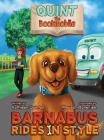 Quint the Bookmobile: Barnabus Rides in Style Cover Image