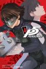 Persona 5, Vol. 4 Cover Image