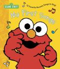 My First Songs (Sesame Street) Cover Image