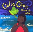 Celia Cruz, Queen of Salsa Cover Image
