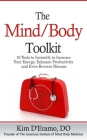 The MindBody Toolkit Cover Image