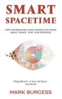 Smart Spacetime: How information challenges our ideas about space, time, and process Cover Image