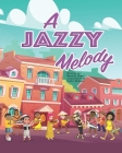 A Jazzy Melody Cover Image