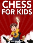 Chess for Kids: How to Play Chess Cover Image