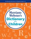 Merriam-Webster's Dictonary for Children Cover Image