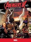 Avengers vs. Ultron #3 (Avengers K) Cover Image