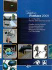 Graphics Interface 2009 (Graphics Interface (Conference Proceedings)) Cover Image