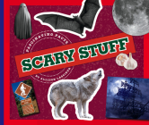 Scary Stuff (Fascinating Facts) Cover Image
