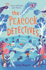 The Peacock Detectives Cover Image
