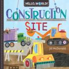 Hello, World! Construction Site Cover Image