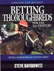 Betting Thoroughbreds for the 21st Century Cover Image
