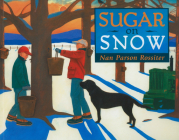 Sugar on Snow Cover Image