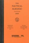 Nautical Almanac 2020 Cover Image