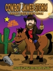 James Storm: Make Your Own Luck!: A Make Your Own Story Book Cover Image