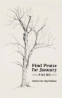 Find Praise for January: Poems Cover Image