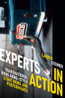 Experts in Action: Transnational Hong Kong-Style Stunt Work and Performance Cover Image