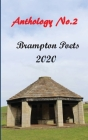Brampton Poetry 2020 - Anthology No.2 Cover Image