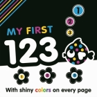 My First 123: First Concepts Book Cover Image