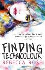 Finding Technicolour Cover Image