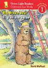 El gran oso pardo/Big Brown Bear (Green Light Readers Level 1) Cover Image
