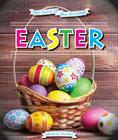 Easter (Story of Our Holidays) Cover Image