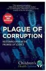 Plague of Corruption Cover Image