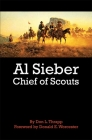 Al Sieber Chief of Scouts Cover Image