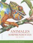 Animales Sorprendentes del Mundo Cover Image