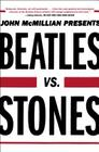 Beatles vs. Stones Cover Image
