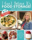 I Can't Believe It's Food Storage Cover Image