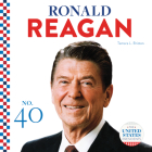 Ronald Reagan (United States Presidents) Cover Image