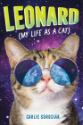 Leonard (My Life as a Cat) Cover Image