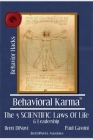 Behavioral Karma: 5 Scientific Laws of Life & Leadership Cover Image