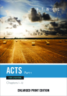 Acts for Everyone, Part One: Chapters 1-12 (New Testament for Everyone) Cover Image
