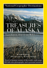 National Geographic Destinations: Treasures of Alaska Cover Image