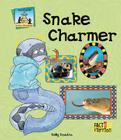 Snake Charmer (Critter Chronicles - 24 Titles) Cover Image