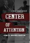 Center of Attention Cover Image