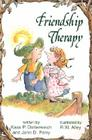 Friendship Therapy Cover Image