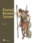 Practical Recommender Systems Cover Image