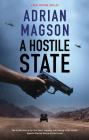A Hostile State (Marc Portman Thriller #5) Cover Image