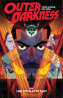 Outer Darkness Volume 2: Castrophany of Hate Cover Image